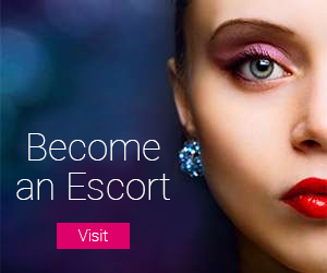 Become an Escorts