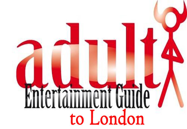 Adult Entertainment Guide to London