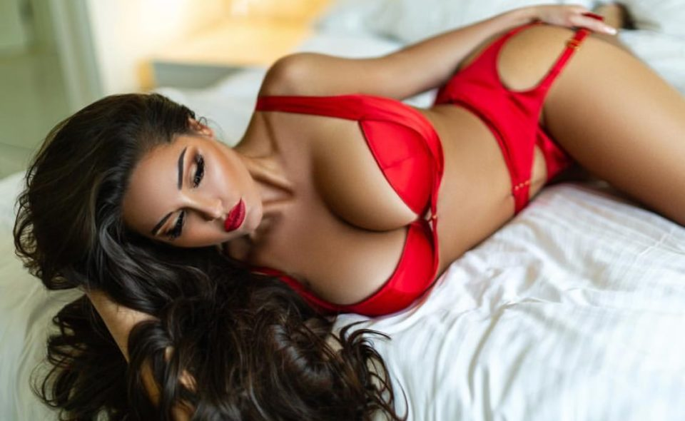 Dating with a beautiful London escort