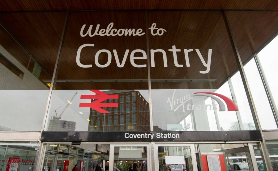 How to behave with a Coventry escort in 2020